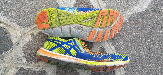 Scarpe natural adatte anche per i lunghi