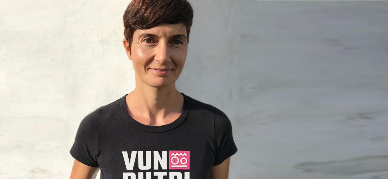 Francesca Deriu