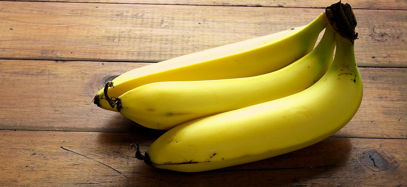 Banana sì o banana no?